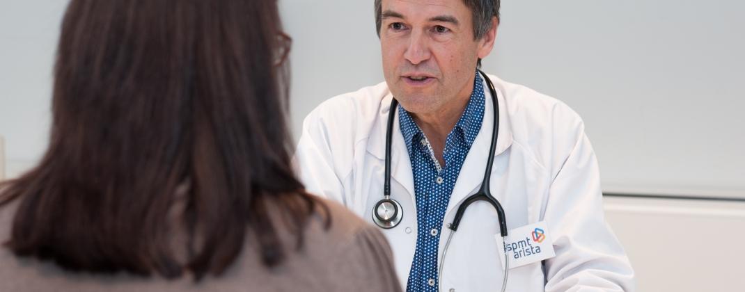 Surveillance de santé périodique : nouvelle réforme