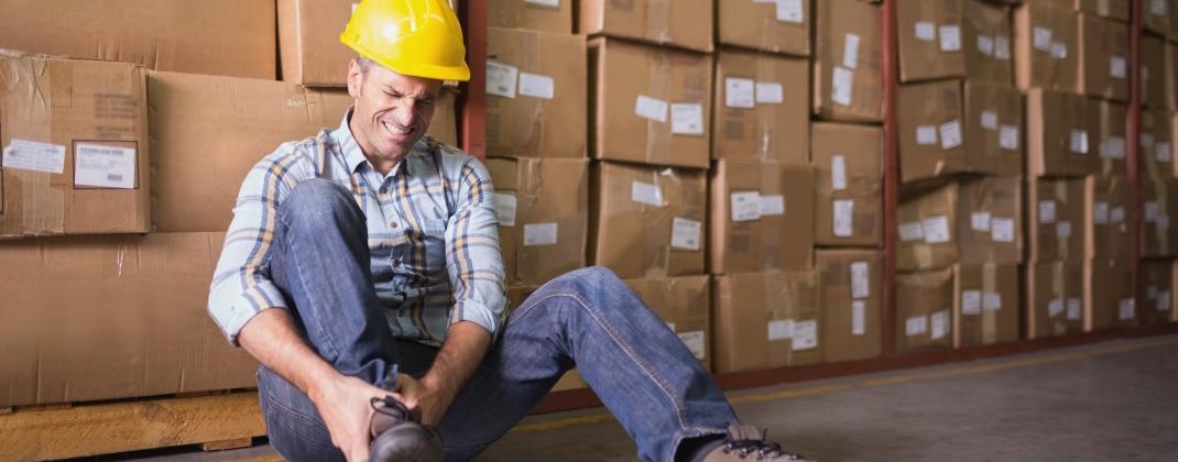 Wat is een arbeidsongeval en hoe kunt u er zo goed mogelijk mee omgaan?