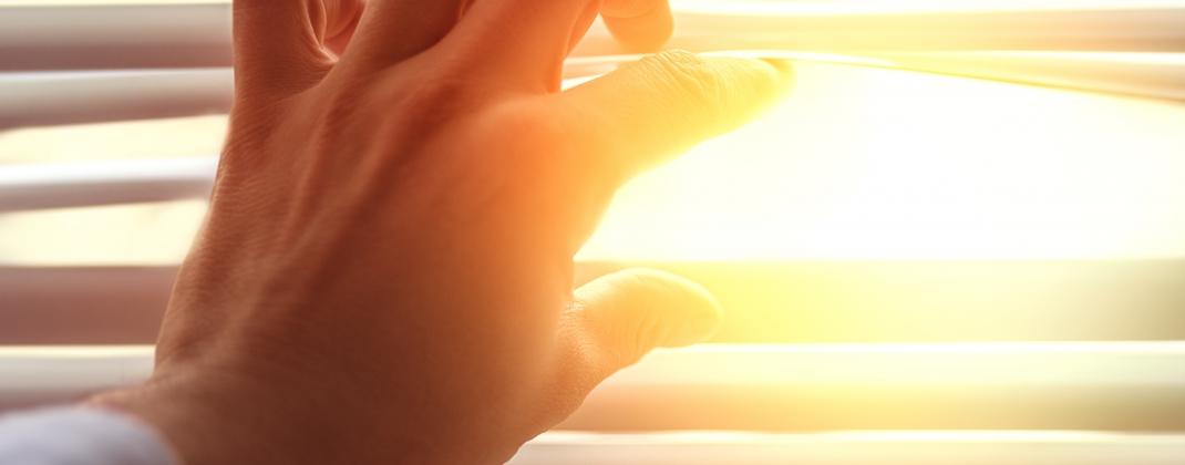 Comment faire entrer le soleil dans votre bureau ?
