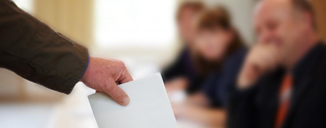 Een aantal belangrijke data in aanloop naar de sociale verkiezingen