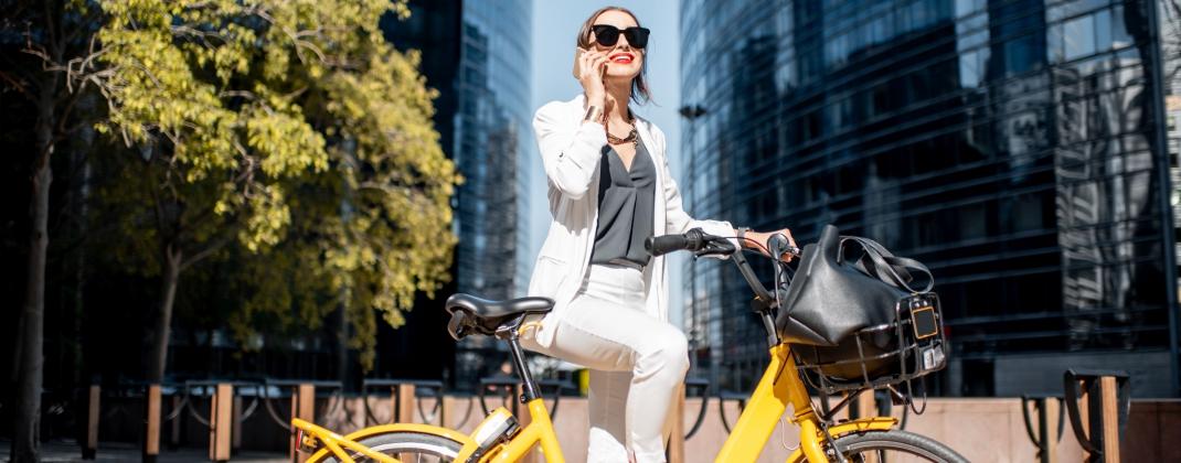 Vive le vélo électrique (partie 2)