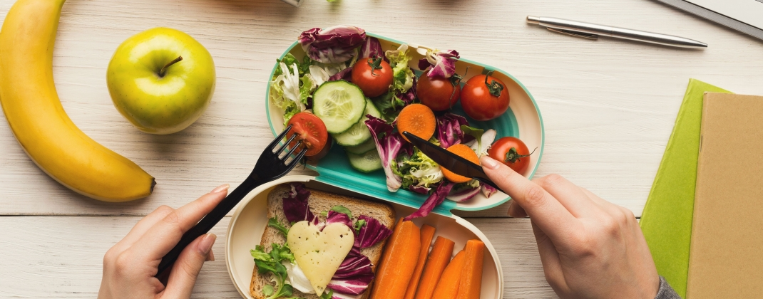 Aanbevelingen rond gezonde voeding voor werknemers die op ongewone uren werken (deel 1)