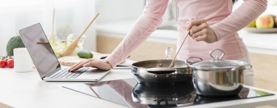 Aidez vos travailleurs à manger mieux et bouger plus en télétravail
