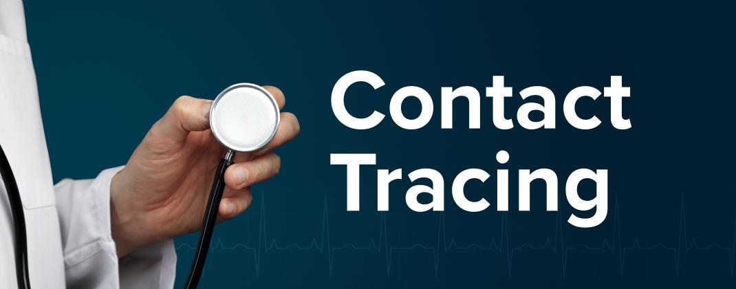 Hoe verloopt het traceren en testen van COVID-19-gevallen in het bedrijf? Wat is de rol van uw arbeidsarts?