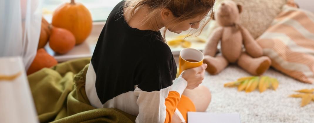 Loskoppelen van het werk bij thuiswerken: enkele tips !