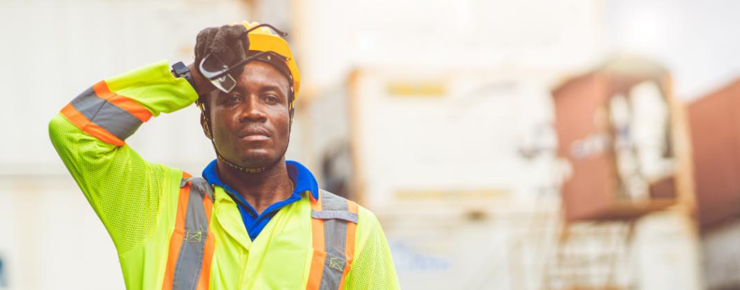 Comment gérer une vague de chaleur en entreprise afin d'en limiter l'impact sur les travailleurs et l'organisation ?