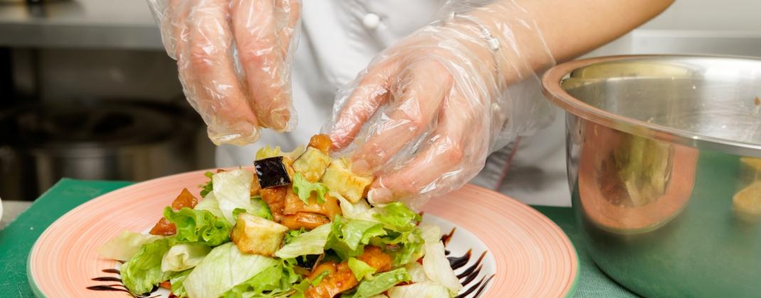 Brochure sur le travail faisable dans les entreprises du secteur alimentaire