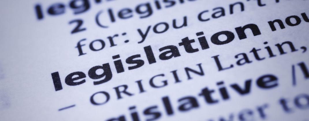 Aperçu de la législation publiée dans l'Actuascan du 10 décembre 2020