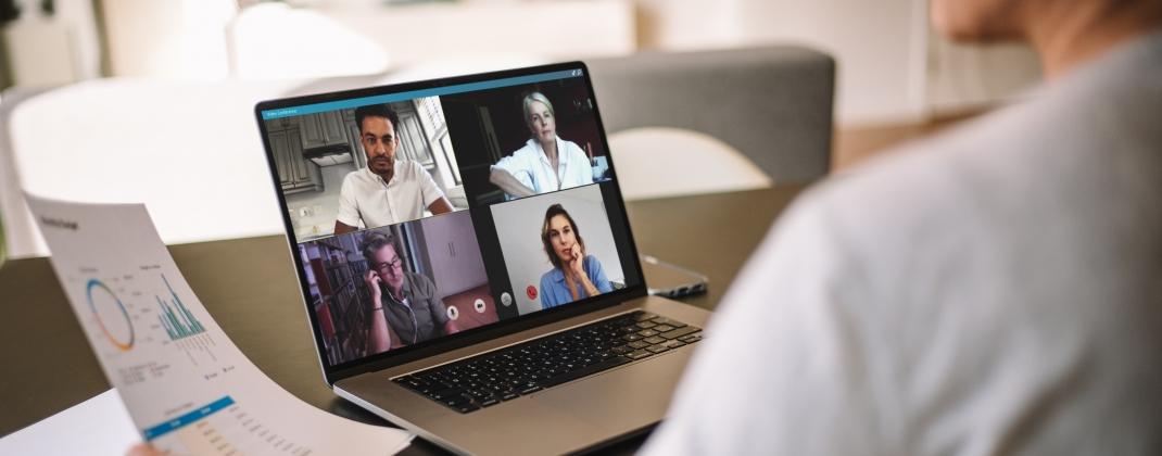 Obligation pour les employeurs de communiquer des données concernant le télétravail à l'ONSS