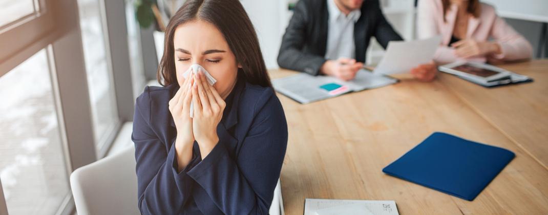 Vacciner ses collaborateurs contre la grippe : une indéniable plus-value pour les entreprises