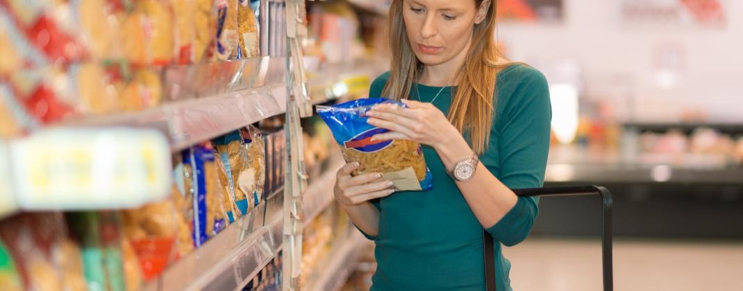 Les étiquettes alimentaires : et si on reprenait depuis le début ?