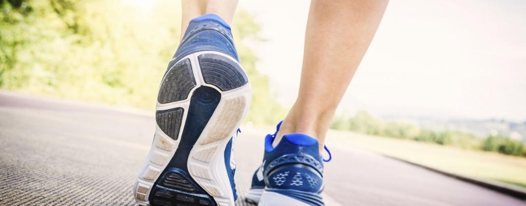 Mal au dos ? La course à pied peut-elle être un remède ?
