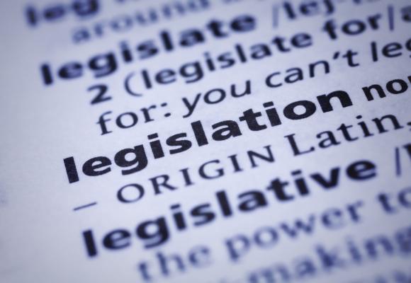 Aperçu de la législation publiée dans l'Actuascan du 14 janvier 2021