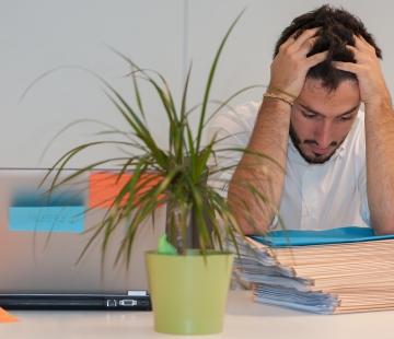 Le stress au travail : le prévenir c'est s'en prémunir
