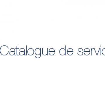Notre nouveau catalogue de formations et de services est sorti !