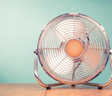 Système de ventilation, aération, climatisation et chauffage en temps de covid-19