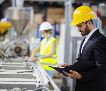 Les campagnes de l'Inspection du travail CBE en 2020