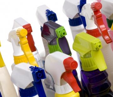 Le métier d'agent de nettoyage : pas sans risque !