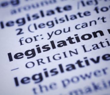 Code du bien-être au travail : modification de la législation concernant les jeunes et les stagiaires