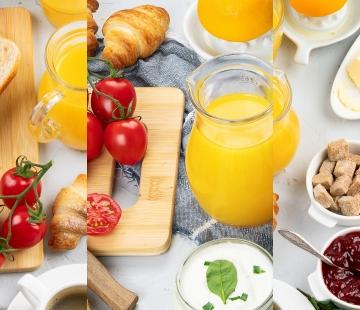 Hoe ontbijt je op een evenwichtige manier?