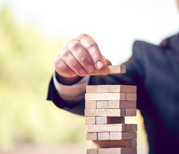 Trouver un nouvel équilibre après une crise