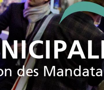Municipalia – salon des Mandataires - le rendez-vous annuel des Pouvoirs Locaux