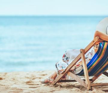 Les vacances, un ingrédient essentiel du bien-être