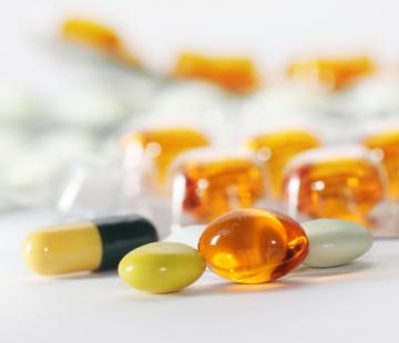 Vitamine D, Zinc et COVID-19