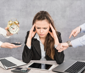 Burnout : quelle différence entre maladie et phénomène lié au travail ?