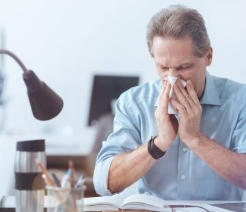 Le vaccin contre la grippe, la meilleure protection pour vous et vos proches